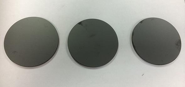 Before Polishing Silicon Carbide