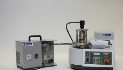 geological thin section machine