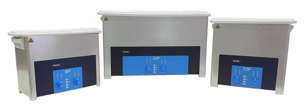bench top Ultrasonic Cleaner