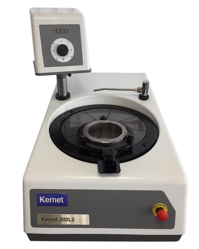 kemet 300L2 lapping machine