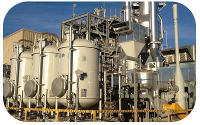 chemical processing lapping services