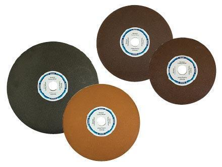 Aluminium Oxide Cut off Wheels