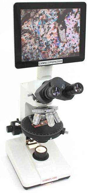 best Polarising microscopes