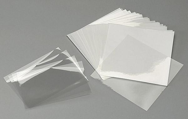 cellulose acetate sheets