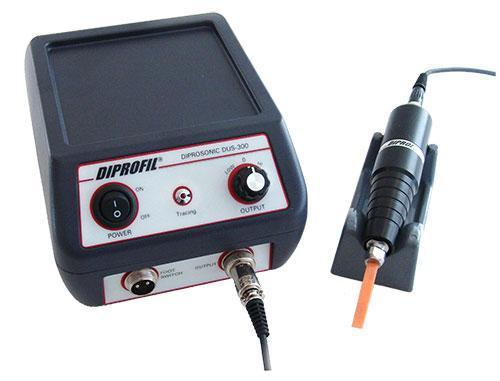 diprofil Ultrasonic polishing system DUS300