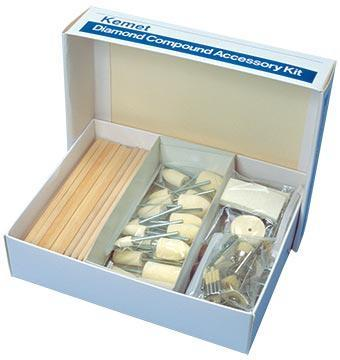 Polishing Accessory Kit